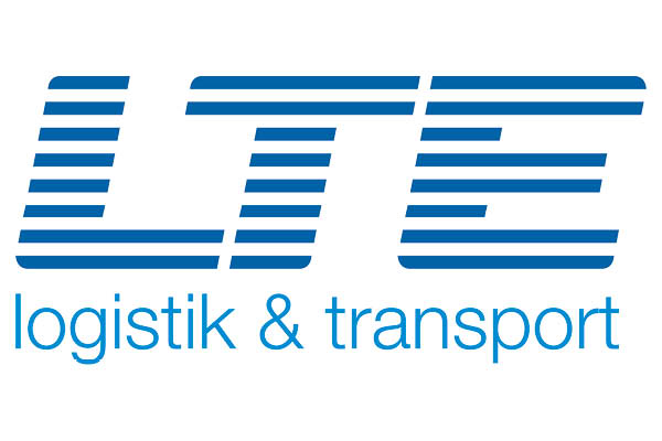 Logo LTE Logistik & Transport